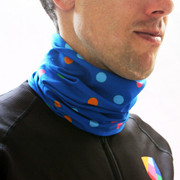 Inspiration Points Neck Warmer
