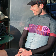 Elements in Pink Jersey