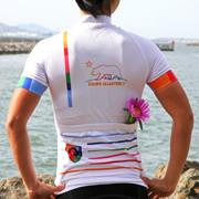 California Summer Women's Cycling Jersey
