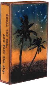 """Sunset Beach"" by Houston Llew"