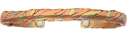 """Sweatlodge"" bracelet by Sergio Lub"