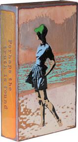 """""""Beach Walk"""" by Houston Llew"""