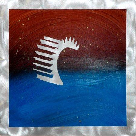 """""""Art² # 11.08.152"""" by Robert Rickard"""