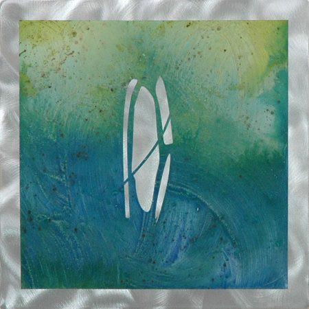 """""""Art² # 11.08.196"""" by Robert Rickard"""