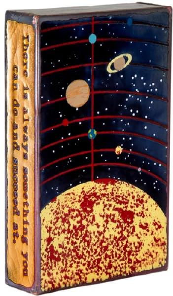 """""""Stellar"""" by Houston Llew"""