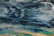 """Gulf Storm II"" by Kimberly Conrad 24x36"