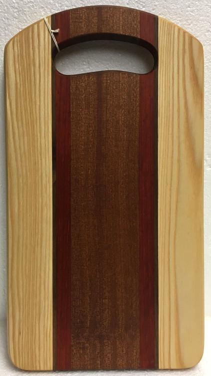 Cutting Board 8x14 by Jamie Doubleday