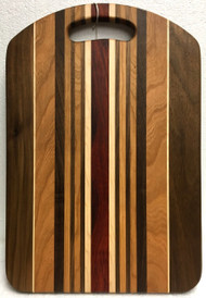 Cutting Board 12x18 by Jamie Doubleday