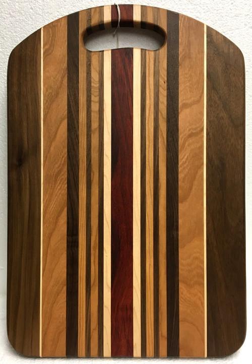 Cutting Board 12x18 by Jamie Doubleday