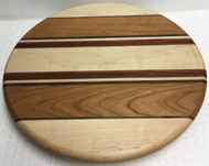 "15"" Lazy Susan by Jamie Doubleday"