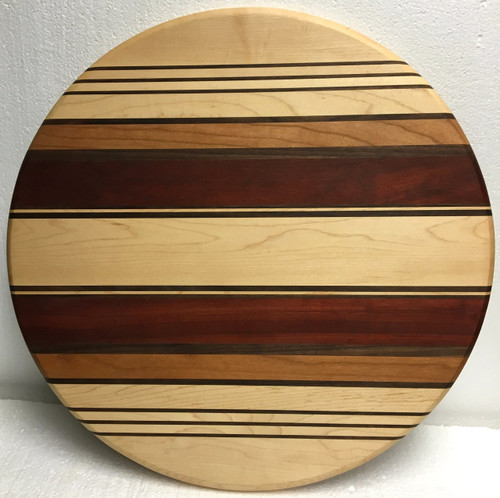 "20"" Lazy Susan by Jamie Doubleday"