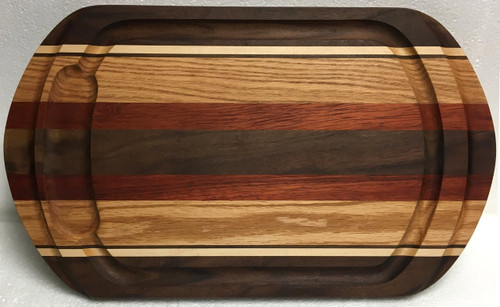 Serving/Carving Board by Jamie Doubleday