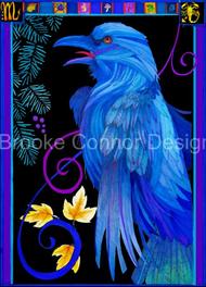 """""""El Scorpio"""" by Brooke Connor"""