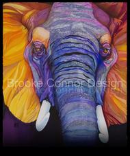 """""""The Face of Ivory"""" by Brooke Connor"""