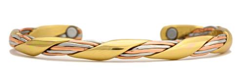 """""""Grapevine"""" bracelet by Sergio Lub"""