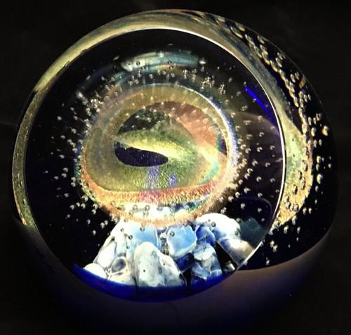 """""""Small Galaxy"""" by Rollin Karg"""