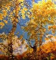 """Morning Light"" by Stanislav Sidorov 30x30"""