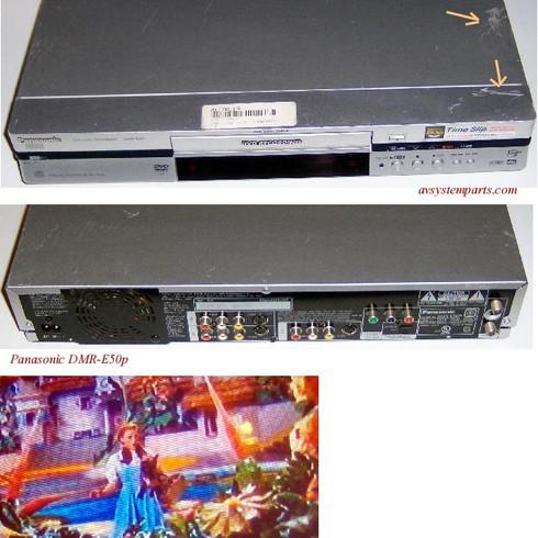 Panasonic DMR-E50P