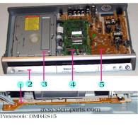 Panasonic DMR-ES15