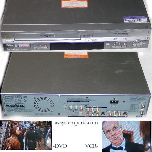 Panasonic DMR-ES30v