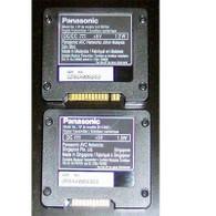 Panasonic SH-TR70A Card