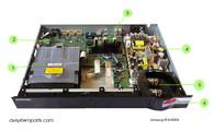 Samsung HT-E6500w Parts