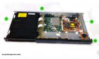 Samsung BD-D5250C parts