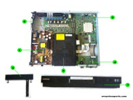 SAMSUNG HT-D5300 parts