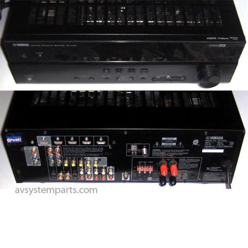 Yamaha RX-V373