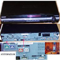 Sony DAV HCD-HDX576wf