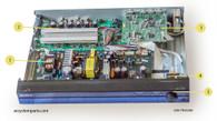 Sony STR-KS2000 parts