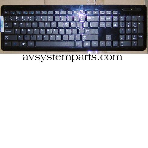Gateway ZX6971 Keyboard