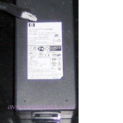 HP 0950-4491