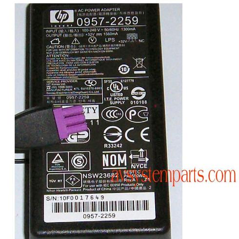 HP 0957-2259 AC Adapter
