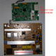 LG  TV 60PN6550 power, main board
