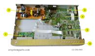 LG DR1F9H Parts