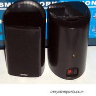 Klipsch 2.1 Ch. speakers