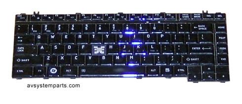 Toshiba a305 Keyboard