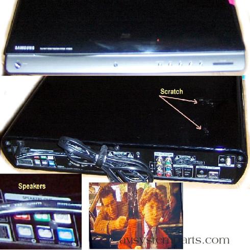Samsung HT-BD2ET