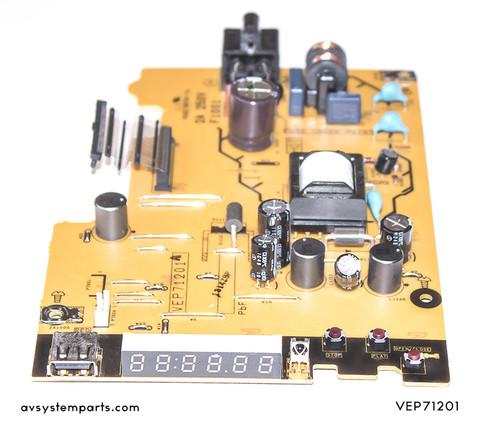 Panasonic VEP71201