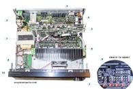 Onkyo TX-NR807 Parts: 25140072B,E213836,25140132B,25140101,25140073