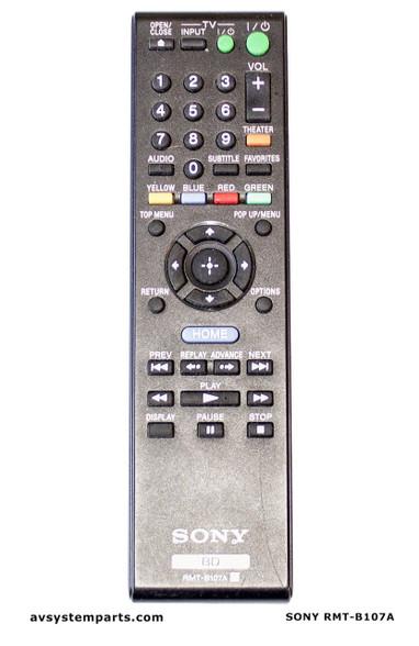 Sony RMT-B107A