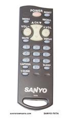 Sanyo FXTA