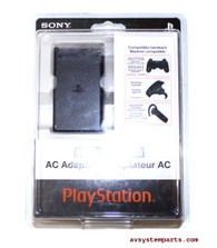 Sony PSP-2000/3000 AC adapter