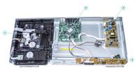 Panasonic DVD-S68 Parts