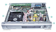 Boston DVD Receiver 2.0 ADA000590