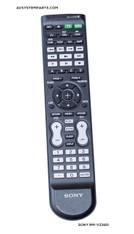 SONY RM-VZ320 REMOTE CONTROL