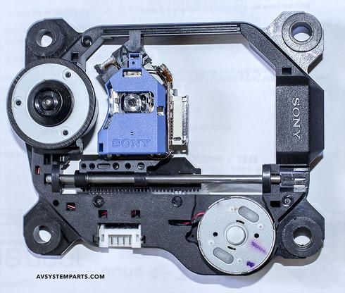 Sony Laser Travers