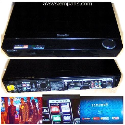 HT-BD3252T /XAA Samsung