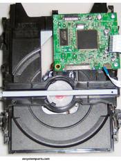 Toshiba SD-V295 DVD Drive